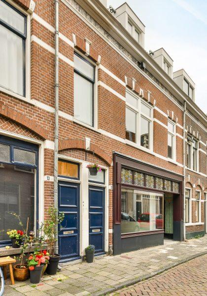 Kamperstraat 15RD - 2
